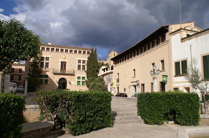 Nordost-Mallorca - Der Markt in Arta ist wegen seiner Größe und seiner Angebote sehr empfehlenswert.