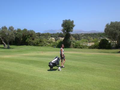 Nordost-Mallorca - Von Golfspielern  wird diese Region aufgrund der Nähe zu vielen Golplätzen sehr geschätzt.