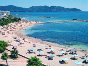 Ostküste-Mallorca - Cala Bona