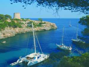 Ostküste-Mallorca - Cala Pi