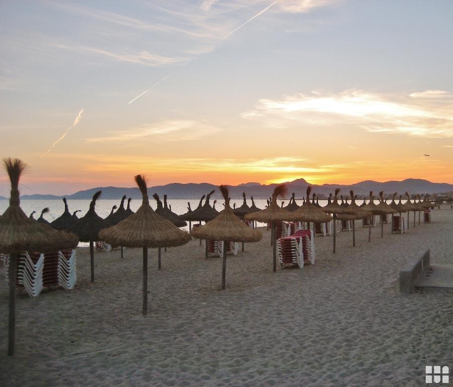 Buchen Sie eine Finca auf Mallorca - Romantische Perle des Mittelmeers - Die Playa de Palma