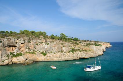 Ostküste-Mallorca - Porto Colom
