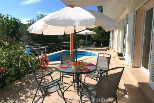 Villa Alcanada Golf - Ferienhaus MALLORCA Alcudia MALLORCA
