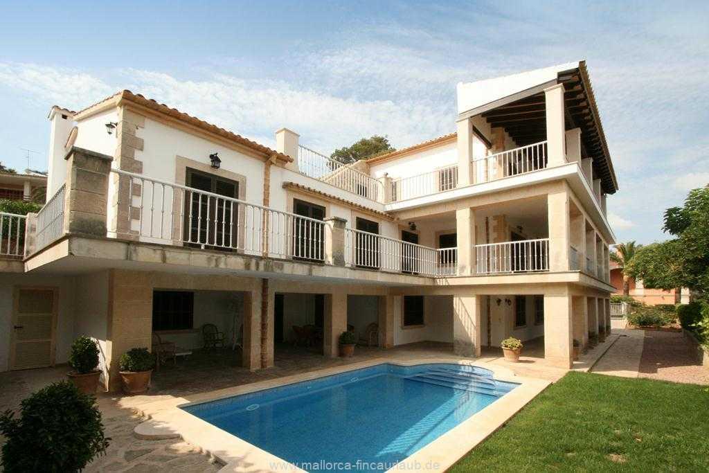 Villa Grand Veta - Ferienhaus MALLORCA Alcudia MALLORCA