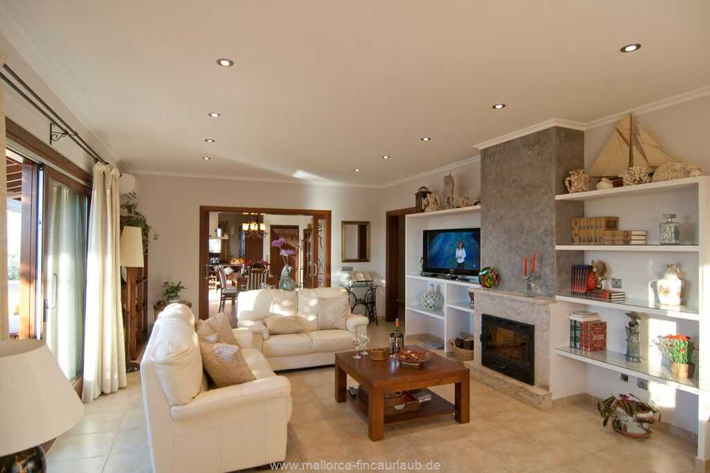 urlaub auf mallorca fincas mit pool can picafort. Black Bedroom Furniture Sets. Home Design Ideas