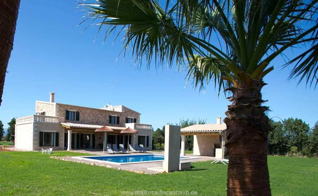 Finca Lydia - Finca MALLORCA Can Picafort / Playa Muro MALLORCA