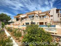Villa Javiera - Ferienhaus MALLORCA Portocolom / Cales de Mallorca MALLORCA