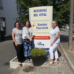 Team Sander Touristik - Ostseebad Binz